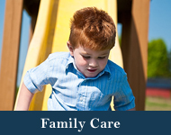 Family Addiction Treatment